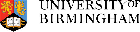 University of Birminghma logo